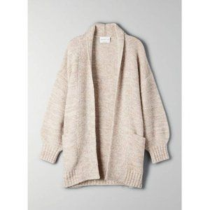 1-01 Babaton Griffith Cardigan/Condition:LIKE NEW!